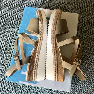 Cityclassified Shoes - CITY CLASSIFIED Much Wedges